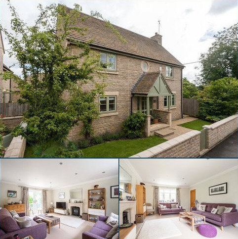 4 bedroom detached house for sale - Frog Lane, Milton-under-Wychwood, Chipping Norton, Oxfordshire, OX7