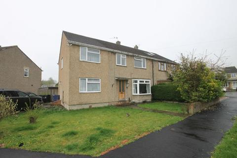 5 bedroom semi-detached house for sale - SPACIOUS FAMILY HOUSE/POTENTIAL TO CONVERT TO APARTMENTS SUBJECT TO PLANNING