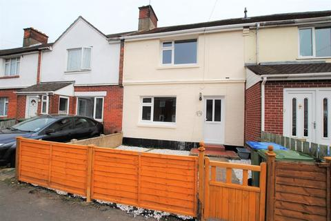 2 bedroom terraced house to rent - Ludlow Road, Itchen