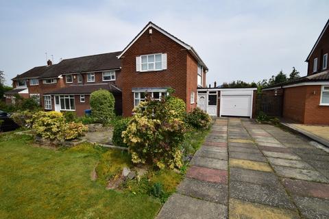3 bedroom detached house for sale - Silverdale Road, Gatley
