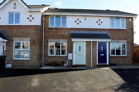 2 bedroom terraced house to rent - Coriander Drive, Bristol