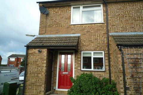 2 bedroom terraced house to rent - Thame, Oxfordshire