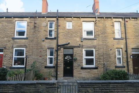 2 bedroom terraced house to rent - Tennyson Street, Morley, Leeds