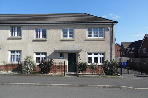 3 bedroom semi-detached house for sale - Adrian Street, Moston, M40