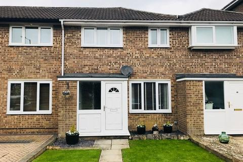 3 bedroom terraced house for sale - Hallsfield - Cricklade - Swindon - SN6