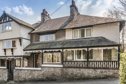 3 bedroom terraced house for sale - 82 Captain French Lane, Kendal