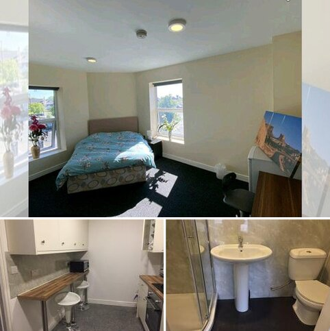 4 bedroom flat share to rent - Wellington Rd, Gorton, Manchester M18