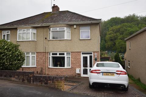 3 bedroom semi-detached house for sale - Woodcroft Road, BRISTOL, BS4 4QW