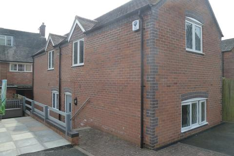 2 bedroom detached house to rent - 4 Housman Mews Church Stretton