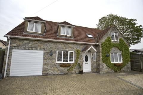 4 bedroom detached house for sale - Hatchet Lane, Stoke Gifford, BRISTOL, BS34 8PA