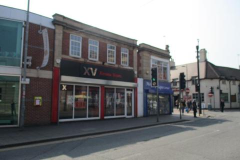 Property for sale - 25 Bridge St And 2 Newcastle Ave, Worksop