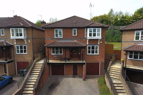 4 bedroom detached house for sale - Tylorstown, Caversham Heights, Reading