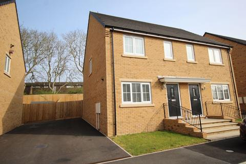 3 bedroom semi-detached house for sale - Baldwin Close, Spinney Hill, Northampton