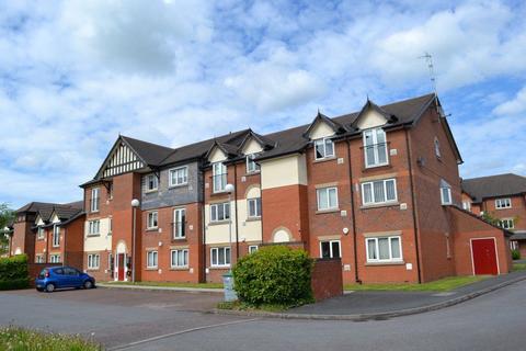 2 bedroom apartment to rent - (P619) Scholars Ct, Collegate Way, Clifton M27 4LA