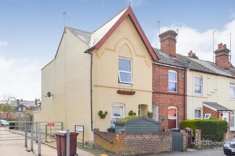 2 bedroom end of terrace house for sale - Liverpool Road, Reading