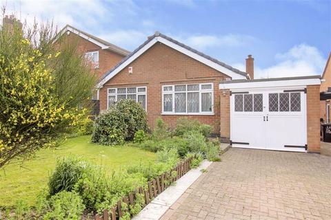 2 bedroom detached bungalow for sale - Ypres Road, Allestree, Derby