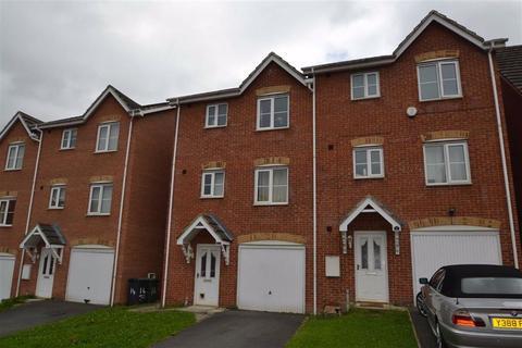 3 bedroom townhouse to rent - Roxburgh Mews, Leeds, LS12