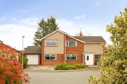 5 bedroom detached house for sale - Dean Close, Wrexham
