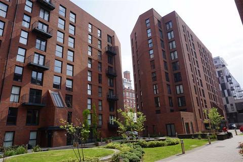2 bedroom apartment to rent - Alto Block B, Sillivan Way, Salford