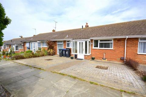 3 bedroom terraced bungalow for sale - Cudham Gardens, Margate, Kent