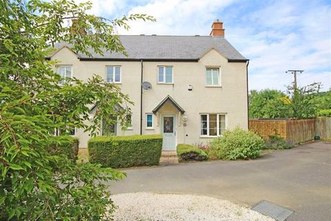 3 bedroom semi-detached house for sale - Collyberry Road, Woodmancote, Cheltenham, GL52