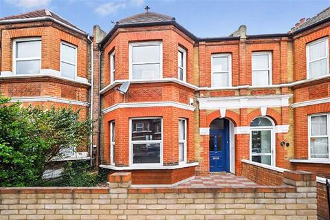5 bedroom terraced house for sale - Vernham Road, Plumstead, London, SE18