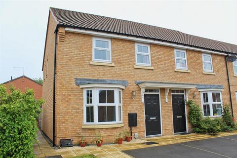 3 bedroom semi-detached house for sale - Alder Close, Beverley