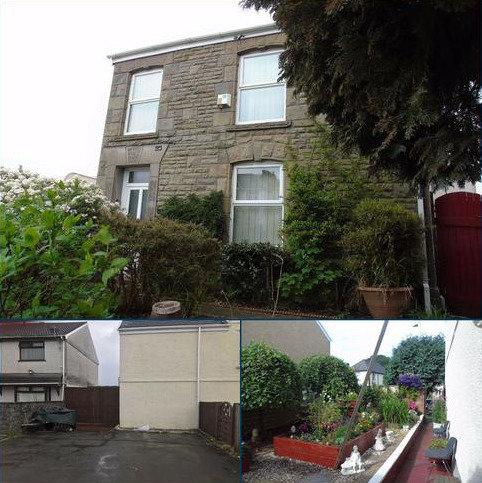 3 bedroom detached house for sale - Vicarage Road, Morriston, Swansea
