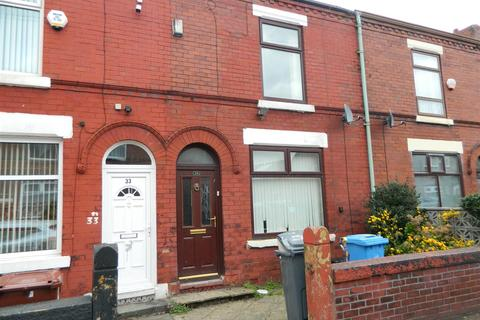 3 bedroom terraced house for sale - Highfield Road, Levenshulme, Manchester