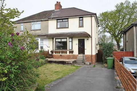 3 bedroom semi-detached house for sale - Holly Hill Road, Kingswood, Bristol
