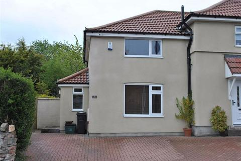 2 bedroom end of terrace house to rent - Lodge Road, Kingswood, Bristol