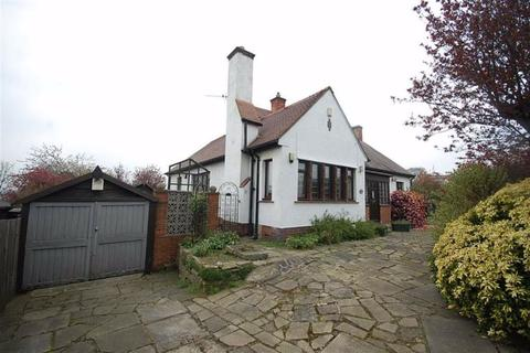 2 bedroom detached bungalow for sale - Stubley Farm Road, Heckmondwike, WF16