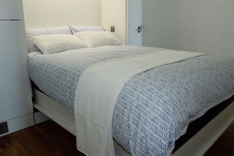 Studio to rent - Abito Salford Quays - Third floor studio
