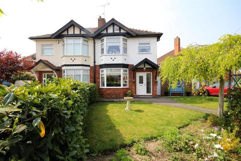 3 bedroom semi-detached house for sale - Rokeby Avenue, Hull