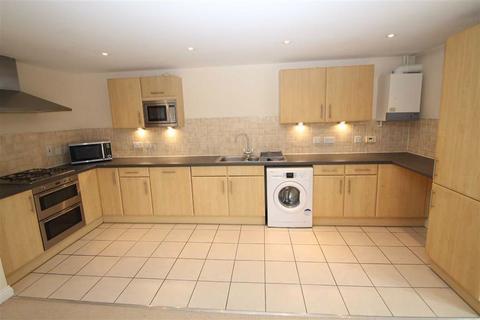 3 bedroom apartment to rent - Darwin Close, Medbourne, Milton Keynes