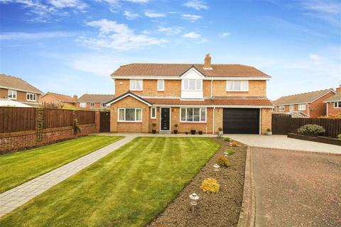 5 bedroom detached house for sale - Muirfield, Whitley Bay, Tyne And Wear