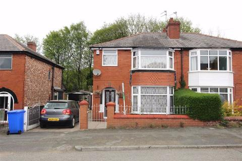 3 bedroom semi-detached house for sale - St Anns Road, Prestwich, Prestwich Manchester