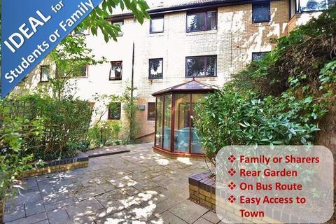 5 bedroom house to rent - St Christophers Avenue, Cambridge