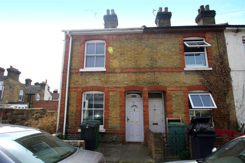 2 bedroom end of terrace house to rent - Cross Street, Maidstone