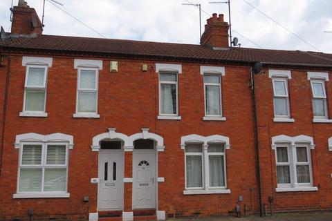 2 bedroom terraced house to rent - Stanley Road, St James, Northampton