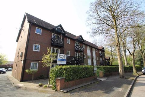 2 bedroom retirement property for sale - 51 Manor Drive, Chorlton