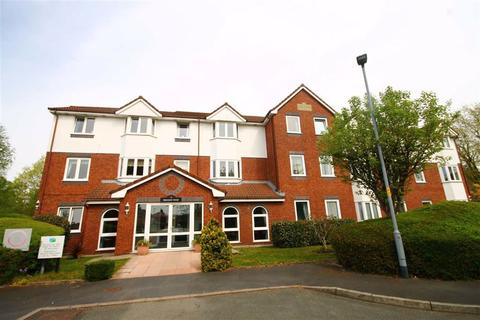 1 bedroom retirement property for sale - Acorn Close, Manchester
