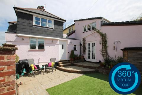 3 bedroom semi-detached house for sale - Mill Road, Countess Wear, Exeter