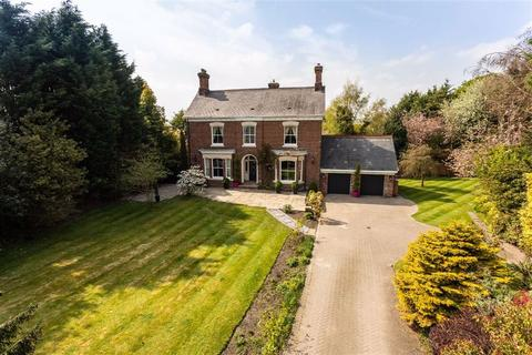 5 bedroom detached house for sale - Chester Road, Holmes Chapel
