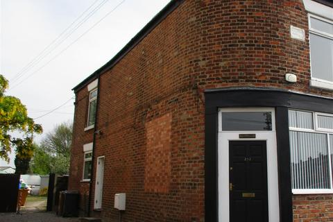 1 bedroom flat to rent - Peel Green Road, Eccles, Manchester
