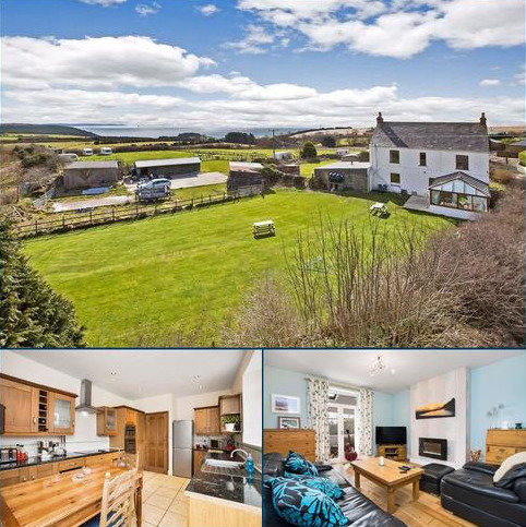 4 bedroom detached house for sale - St Martin, Nr Looe, Cornwall, PL13