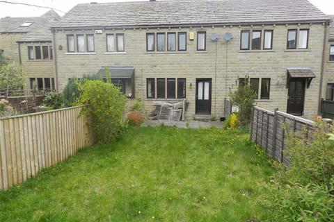 2 bedroom mews for sale - Fisher Green, Honley, Holmfirth, HD9