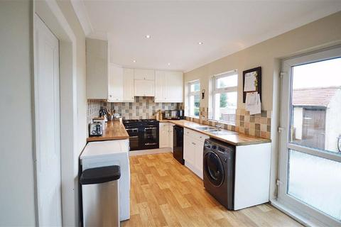 2 bedroom semi-detached house to rent - Stoney Haggs Road, Scarborough