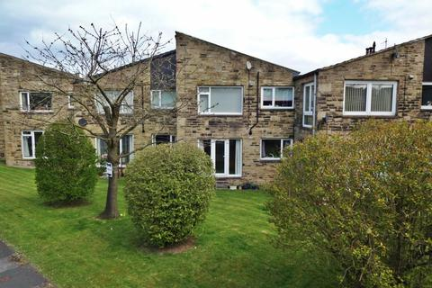 1 bedroom flat for sale - St. Peters Way, Menston, Ilkley