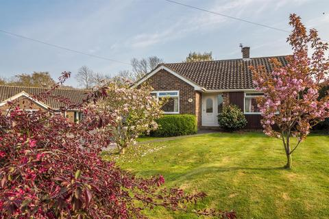 2 bedroom bungalow for sale - Wilson Close, Maidstone